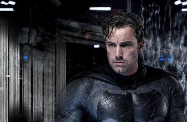 Авторы «Флэша» боялись, что Бен Аффлек откажется опять поработать с DC «Он рассказывал разные истории о том, что во время исполнения роли Бэтмена у него были очень сложные времена, которые тяжко