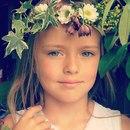 Персональный фотоальбом Марии Вершининой