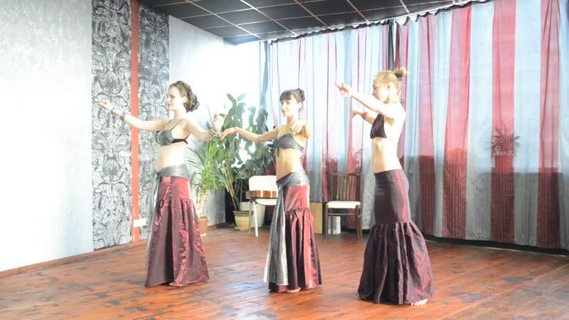 Tribal Studio Omela - 3 года!