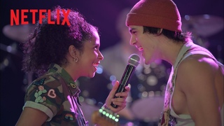 """""""Bright"""" Performance Clip 