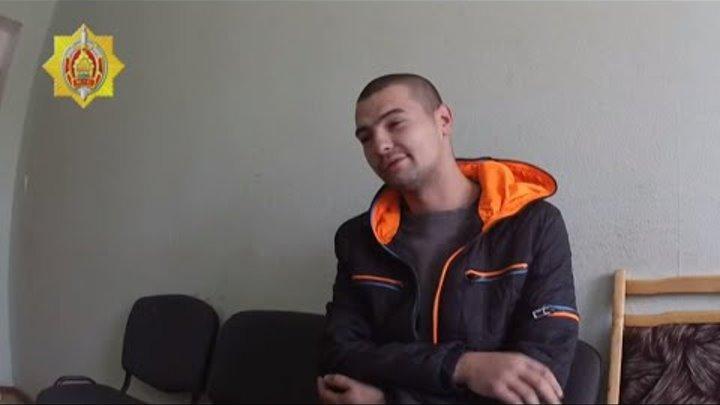 Последствия для участников протестов в Беларуси задержание статья ИВС Главный эфир