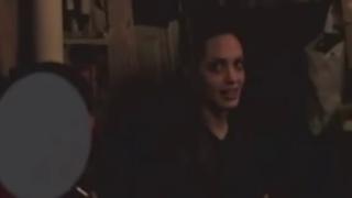 (EXPOSING satanism Series) Angelina Jolie Admits Attending Illuminati Sacrifice in Leaked Video