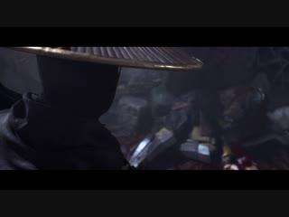 Mortal Kombat 11  Official Announce Trailer