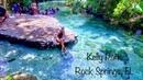 Kelly Park Rock Springs Drone Tour - Apopka, FL