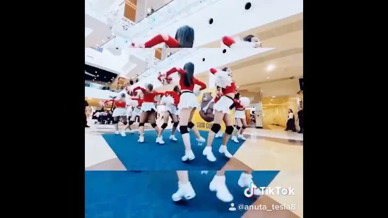 Танцевальная академия grAtes
