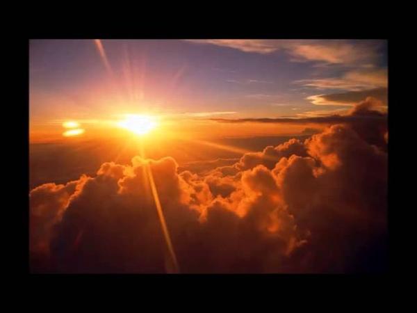 Sunrise Mass 2 Sunrise Ola Gjeilo