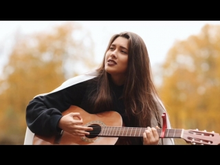 АнетСай кавер на песню: Мама- Макс Свобода