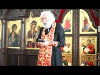 Протоиерей Евгений Соколов. Светлое страдание