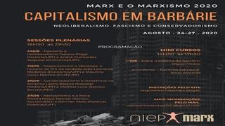 MM2020 - Fascismo e neoliberalismo - Tatiana Poggi e André Guimarães Augusto