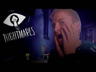 Маленькие ночные кошмары (1)