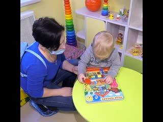 Новый детский сад в Кирово-Чепецке