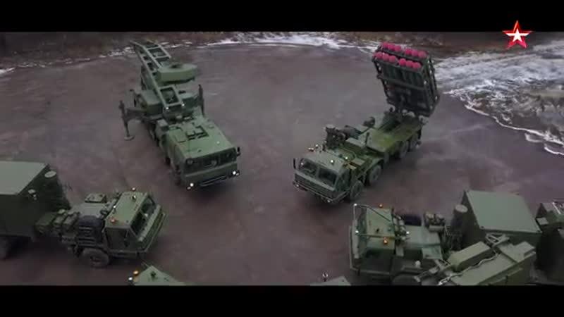 Работа войск РХБЗ затрагивают все рода и все виды вооруженных Сил