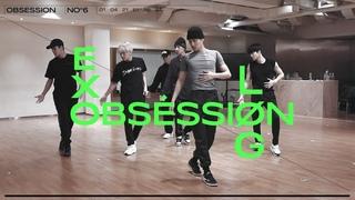 체험! 연습실 현장📹 | EXO OBSESSION LOG