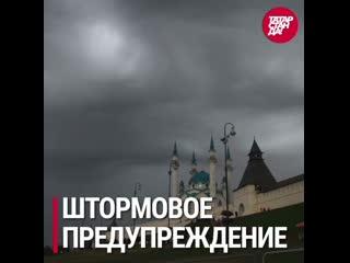 Самые обсуждаемые в соцсетях новости Татарстана от 30 июля 2020 года