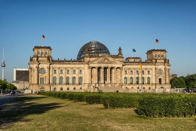 Что посмотреть в Берлине за 3 дня, изображение №2