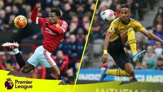 How's your touch?   Premier League edition   Depay, Aubameyang, Bergkamp & more!