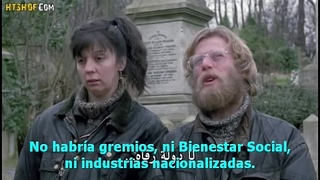 High Hopes (Grandes ambiciones) 1988, Mike Leigh