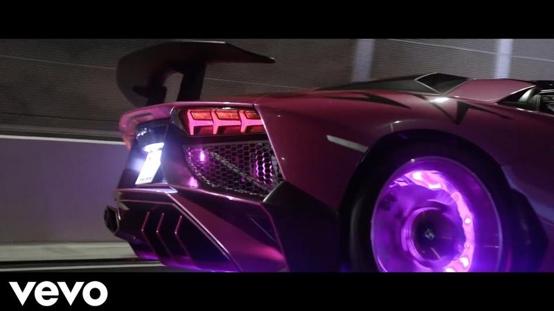 Lil Jon Alive Mert Duran X Y3MR$ Remix CAR VIDE