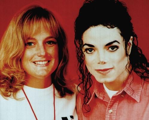 Дебби Роу о Майкле., изображение №1