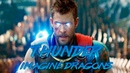 Тор Imagine Dragons - Thunder Музыкальные клипы 6