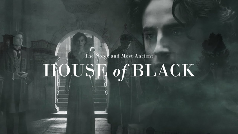The Noble and Most Ancient House of Black | Goodbye