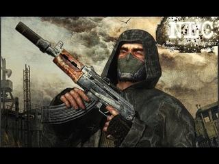 NLC 7 build 3.7. (Мастер) Заново НИ ради пистолета с глушителем. Встретили песнями Gachi.  #2