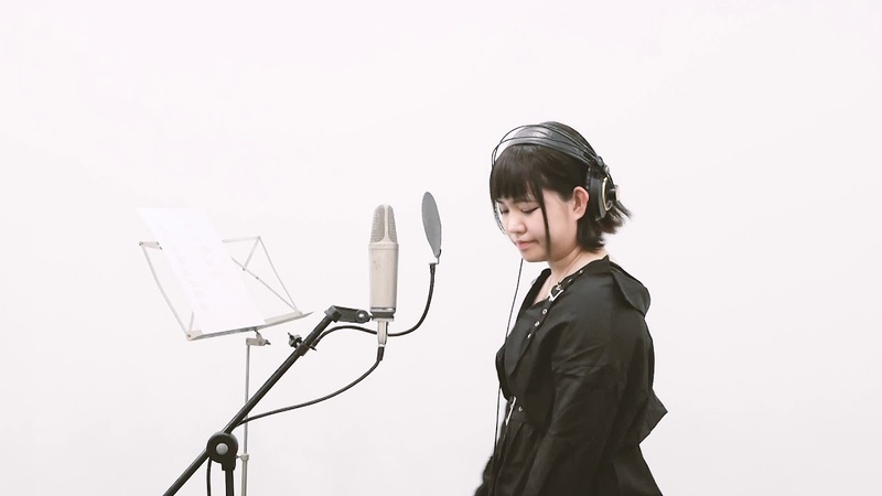Yuna from first prequel Deny me thrice FREE DOWNLOAD Japanese female vocal idol j pop anime