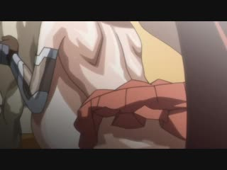 03. Охотницы на демонов | Taimanin Asagi | Anti-Demon Ninja Asagi