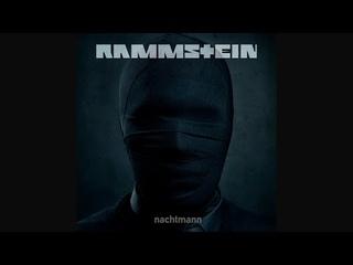 Rammstein - nachtmann [2021] FULL ALBUM   Fan Made Instrumentals
