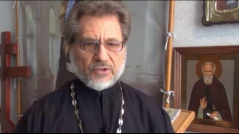 Священник РПЦ устраивал ПЫТКИ военнопленных В Британии называют Раху НЕДОгосударством