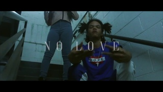 Rocky Badd - No Love Ft. ShredGang Mone