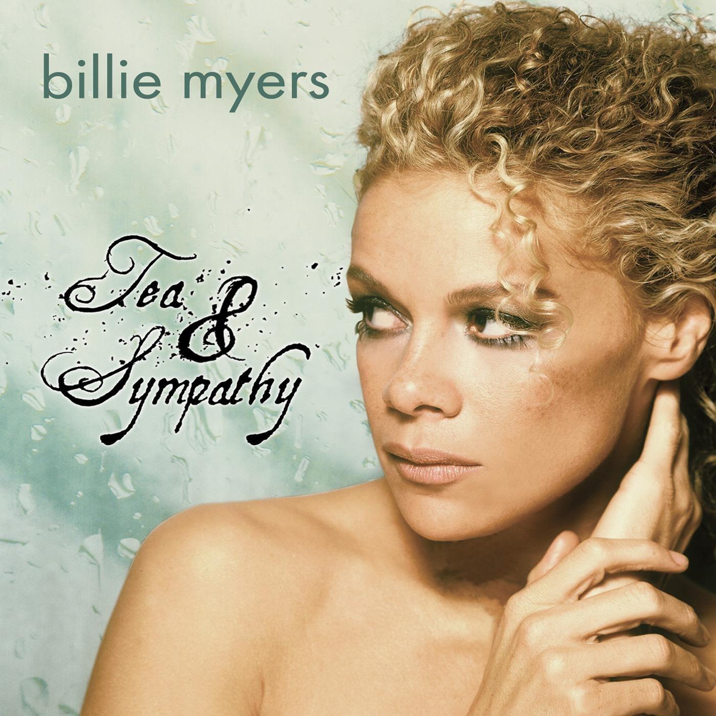 Billie Myers album Tea & Sympathy