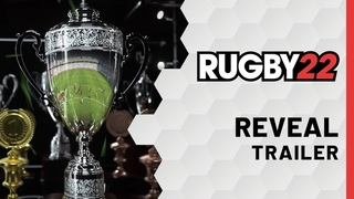 Rugby 22 | Reveal Trailer