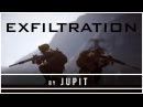 EXFILTRATION - Battlefield 4 Cinematic by Jupit