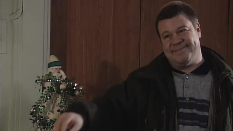 Улицы разбитых фонарей 2 сезон 24 серия Рождество Менты