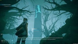 SCARS ABOVE Pre-Alpha Gameplay Video