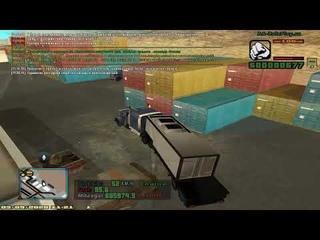 Игромания с Мишей Розоновым 43. Играл на сервере A.A Role Play