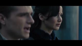 Hunger Games - L'embrasement (2013) Regarder HDRiP-FR