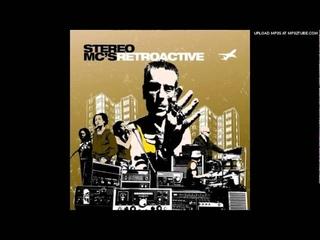 Stereo MC's - Move