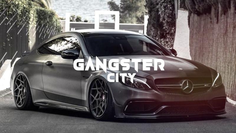 CAR MUSiC Cammy x ALONE - Gang Up .....