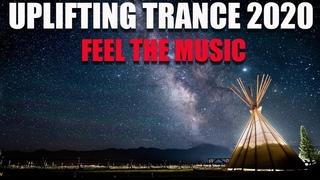 Uplifting Trance Mix | October 2020 |✅✅