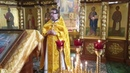 Иерей Константин Корепанов. Проповедь в тринадцатую неделю по Пятидесятнице