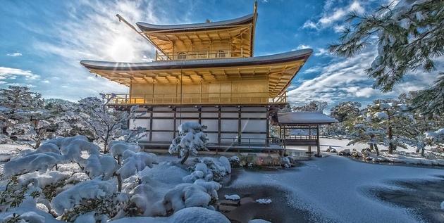 Страна, где все иначе. Япония – для тех, кого нечем удивить, изображение №3