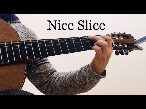 NICE SLICE n 49 Sheet music TAB