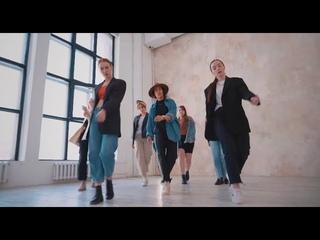 ED SHEERAN - CROSS ME | Dancehall choreo by @Julia Popkorn