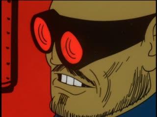 37. Spider-Man Meets Skyboy [ENG]