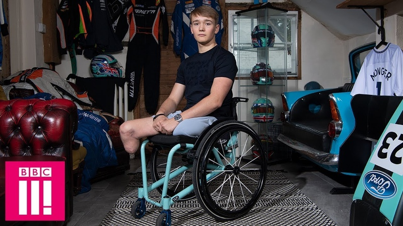 The Teenage Double Amputee Fighting To Race Again Billy Monger's Incredible Story